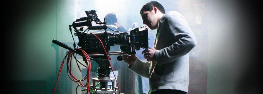 film producing