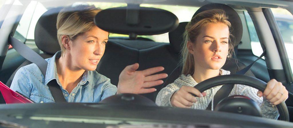 Driving Class